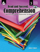 Read and Succeed: Comprehension, Level 3