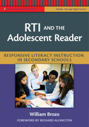 RTI and the Adolescent Reader