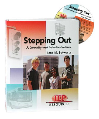 Stepping Out Curriculum Community Based Instruction National