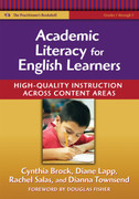 Academic Literacy for English Learners