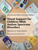 Visual Supports for Children with Autism Spectrum Disorders