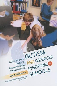 A Best Practice Guide to Assessment and Intervention for Autism