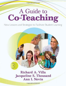 A Guide to Co-Teaching, 3rd edition