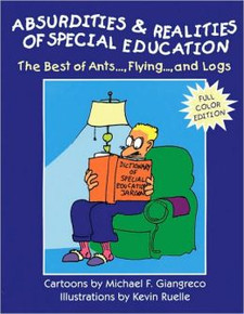 Absurdities and Realities of Special Education: