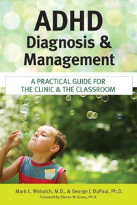 ADHD Diagnosis & Management: A Practical Guide