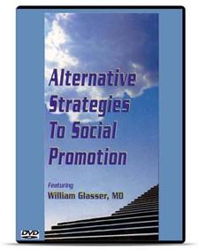 Alternative Strategies to Social Promotion