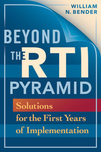 Beyond the RTI Pyramid: