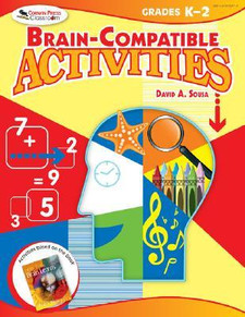 Brain Compatible Activities, Gr. K-2