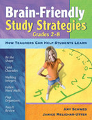 Brain-Friendly Study Strategies, Grades 2-8:
