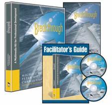 Breakthrough: A Multimedia Kit for Professional Development