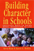 Building Character in Schools: