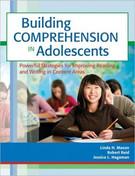 Building Comprehension in Adolescents: