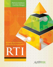 Building Your School's Capacity to Implement RTI:
