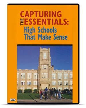 High Schools That Make Sense