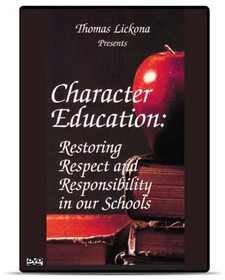 Character Education: Restoring Respect and Responsibility