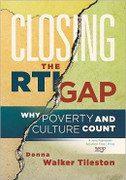 Closing the RTI Gap: Why Poverty and Culture Count