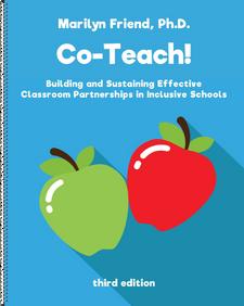 Co-Teach! 3rd Edition
