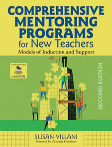 Comprehensive Mentoring Programs for New Teachers: