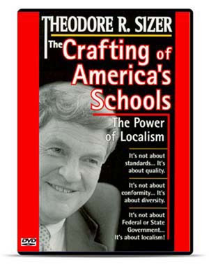 Crafting America's Schools: Power of Localism