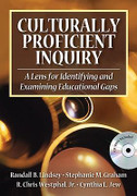 Culturally Proficient Inquiry: