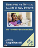 Developing the Gifts and Talents of All Students: