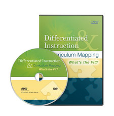 Differentiated Instruction and Curriculum Mapping: What's the Fit?