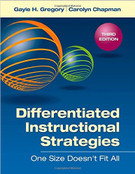 Differentiated Instructional Strategies: One Size Doesn't Fit All (3rd ed.)