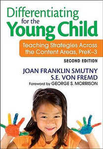 Differentiating for the Young Child: Teaching Strategies