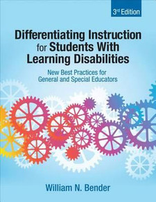 Differentiating Instruction for Students with Learning Disabilities: