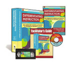Differentiating Instruction: A Multimedia Kit for Professional Development