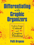 Differentiating with Graphic Organizers: