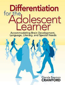 Differentiation for the Adolescent Learner:
