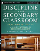 Discipline in the Secondary Classroom: A Positive Approach