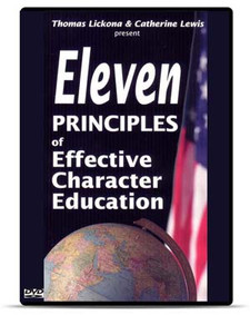 Eleven Principles of Effective Character Education