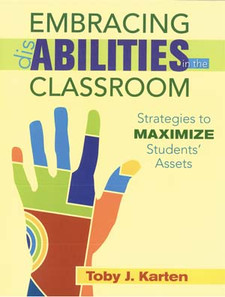 Embracing Disabilities in the Classroom: