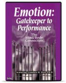 Emotion: The Gatekeeper to Performance