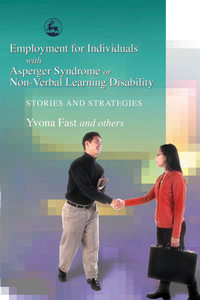 Employment for Individuals with Asperger Syndrome