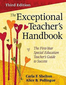 Exceptional Teacher's Handbook: