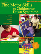 Fine Motor Skills for Children with Down Syndrome: