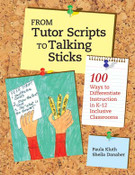 From Tutor Scripts to Talking Sticks: