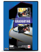 Graduating Peter DVD