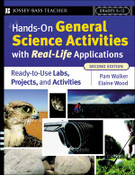 Hands-On General Science Activities With Real-Life Applications: