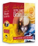 How the Brain Learns: The Four Book Collection