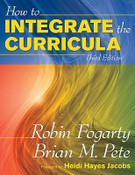 How to Integrate the Curricula (3rd ed.)