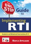 The One-Stop Guide to Implementing RTI: