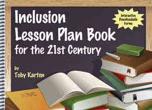 Inclusion Lesson Plan