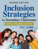 Inclusion Strategies for Secondary Classrooms: