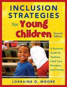 Inclusion Strategies for Young Children:
