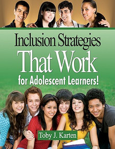 Inclusion Strategies That Work for Adolescent Learners!