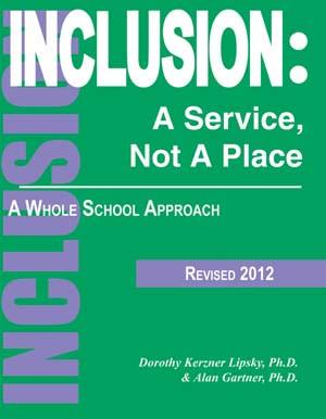 Inclusion a Service